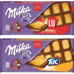 Test : Chocolat Milka Lu et Milka Tuc