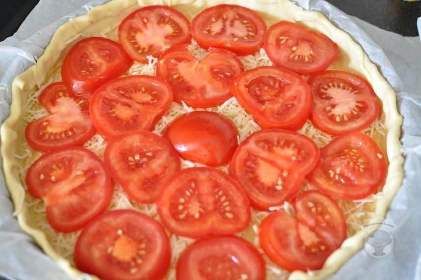 tarte tomate 4