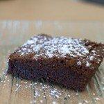Brownie… Papi Brossard peut prendre sa retraite !