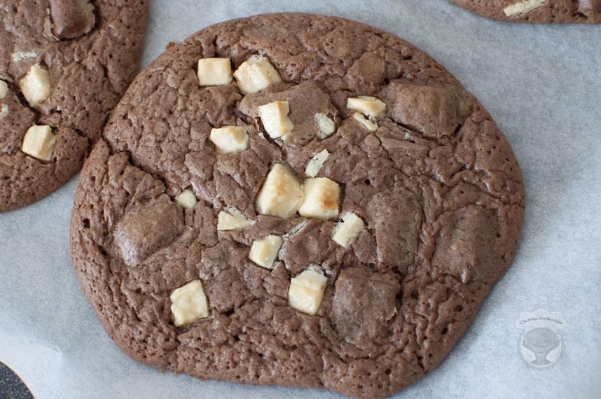 cookieschocolatlait