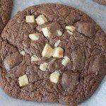 Outrageous Cookies au chocolat au lait