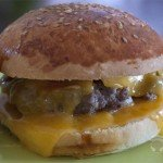 Idée recette hamburger