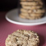Les chocolate chip cookies de Neiman Marcus