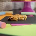 Cookie géant, le nouvel allié de vos goûters