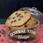 Cookies US au chocolat