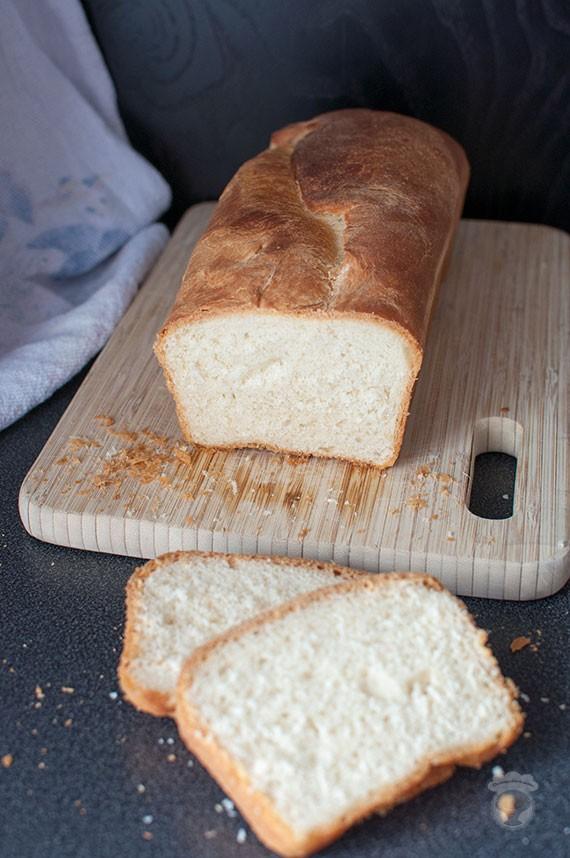 pain de mie fait maison