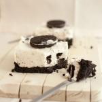 Le presque Cheesecake aux Oreo