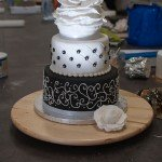 Formation de Cake Design avec Beatriz Belliard