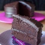 Devil's food Cake, le gâteau passionnément chocolat