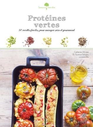proteines vertes