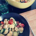 J'ai testé une semaine de box repas grâce à Kitchendaily – Partenariat – Une tortue dans la Cuisine